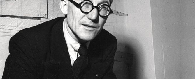 UNESCO-Auszeichnung für Le Corbusier