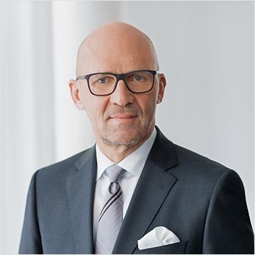 Uwe Bossert