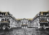 Versailles, 2016gerade