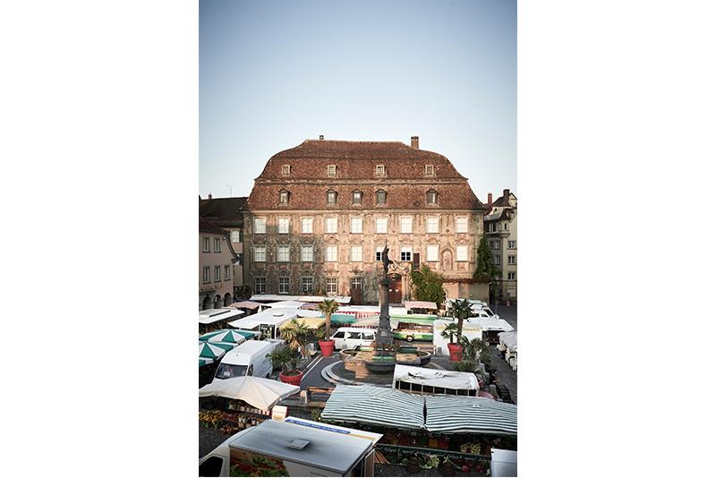 Lindau_Marktplatz und Stadtmuseum_Cavazzen_Fotocredit_Fotograf Hari Pulko_Lindau Tourismus (1)
