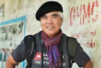 Nick Út war 51 Jahre Fotograf bei der Associated Press, angefangen hatte er dort als 16-Jähriger.